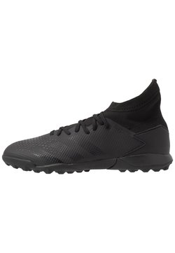adidas Performance - PREDATOR 20.3 TF - Fußballschuh Multinocken - core black/dough solid grey