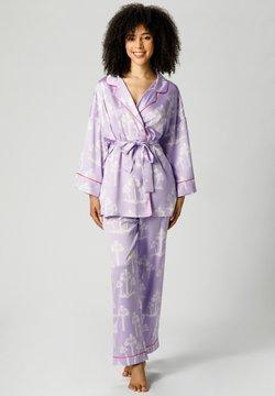 Chelsea Peers - LILAC - Pyjama - lilac