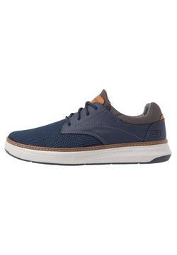 Skechers - MORENO ZENTER - Sneaker low - navy