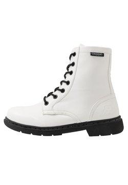 Kappa - DEENISH - Scarpa da hiking - white/black