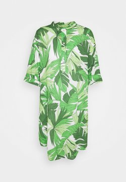 GANT - PALM BREEZE TUNIC - Tunic - foliage green