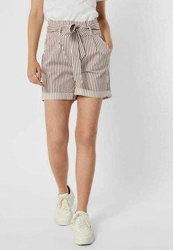 Vero Moda - Shorts - sable