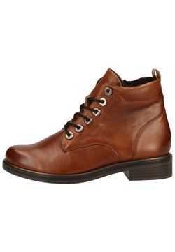 Remonte - Bottines à lacets - chestnut