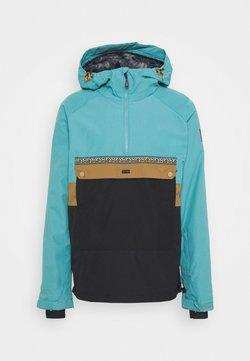 Billabong - STALEFISH - Snowboardjacka - spray blue