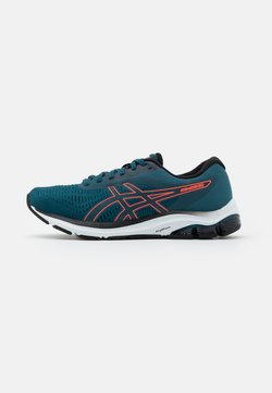ASICS - GEL PULSE 12 - Zapatillas de running neutras - magnetic blue