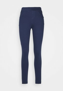 MAGIC Bodyfashion - JEGGING - Jegging - jeans blue