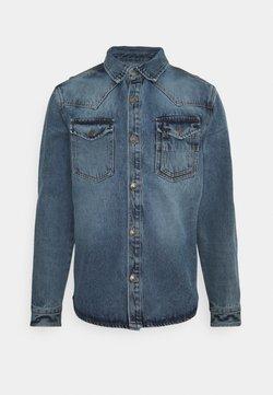 Redefined Rebel - Overhemd - mid blue