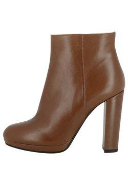 Evita - High Heel Pumps - braun