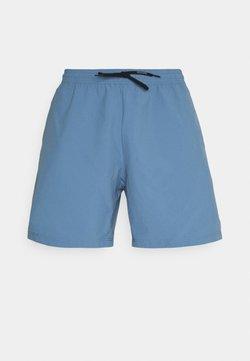 Norrøna - Outdoor shorts - coronet blue