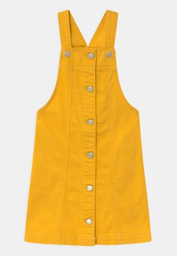 GAP - GIRLS  - Jeanskleid - rainslicker yellow