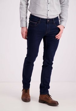 Jack´s Sportswear - Slim fit jeans - easy blue