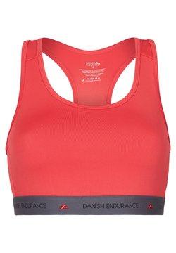 Danish Endurance - Sport BH - pink