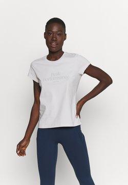 Peak Performance - ORIGINAL TEE - T-shirt med print - antarctica