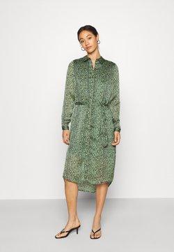 Vero Moda - VMKATINKA DRESS - Day dress - duffel bag/katinka