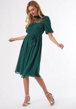 Dorothy Perkins - Vestido informal - green