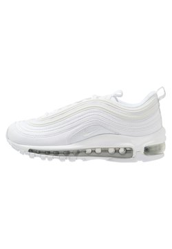 Nike Sportswear - AIR MAX 97 - Baskets basses - white/silver