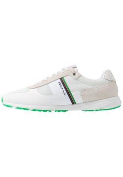 PS Paul Smith - HUEY - Sneaker low - white