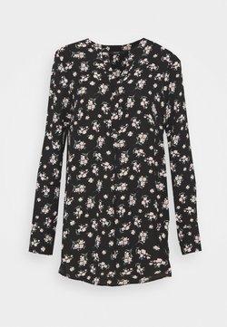 Vero Moda Tall - VMSAGA - Bluse - black/dara