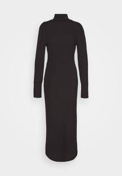 Object - OBJKATRINA DRESS - Jumper dress - black