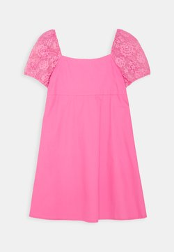 Chi Chi Girls - DAISY DRESS - Freizeitkleid - pink