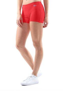 SPORTKIND - kurze Sporthose - rot