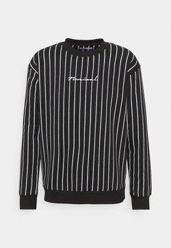 Nominal - Sweatshirt - black