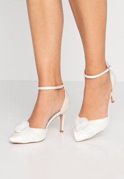 Lulipa London - DELORES - Classic heels - white