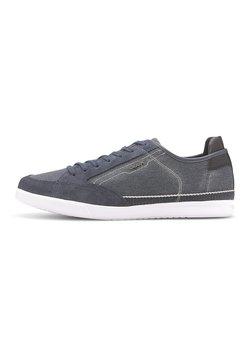 Geox - WALEE - Sneaker low - dunkelblau