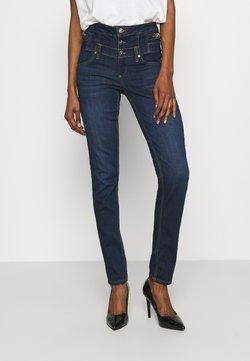 Liu Jo Jeans - RAMPY  - Slim fit -farkut - denim blue
