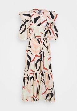 Gina Tricot - KATJA DRESS - Vestido informal - multicolor