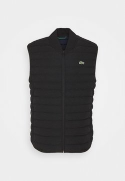 Lacoste - PLUS - Veste sans manches - black