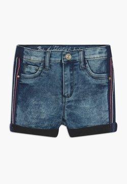 Staccato - KID - Jeansshort - mid blue denim