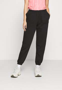 Gina Tricot Petite - BASIC - Jogginghose - black