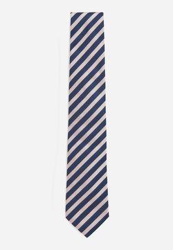 BOSS - Krawatte - dark blue