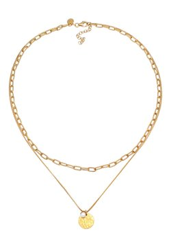Elli - Halsband - gold