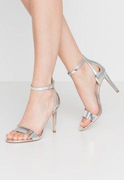 ALDO - VIOLLA - High Heel Sandalette - silver