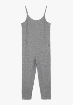 Cotton On - SUPERSOFT - Combinaison - grey marle