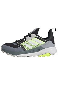 adidas Performance - TERREX TRAILMAKER - Hikingschuh - cblack/crywht/syello