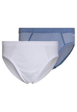 Sanetta - 2 PACK - Slip - riviera