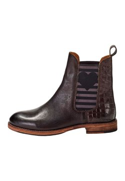 Crickit - CHELSEA BOOT AMY - Stiefelette - brown