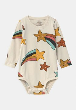 Lindex - SHOOTING STARS UNISEX - Body - light beige