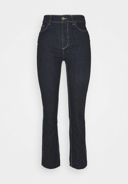 DL1961 - MARA ANKLE HIGH RISE  - Jeans a sigaretta - indigo
