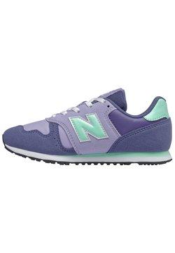 New Balance - Sneakers basse - purple