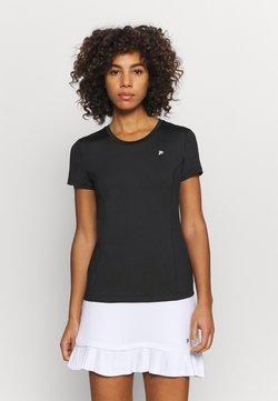 Fila - SOPHIE - T-Shirt basic - black