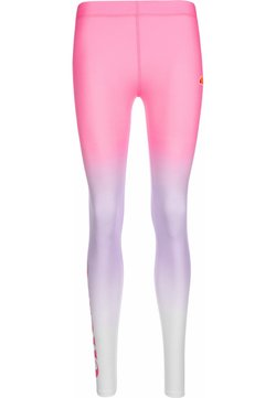 Ellesse - SOLOS FADE - Tights - pink