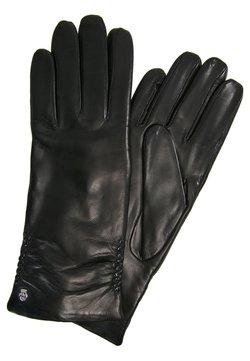 Roeckl - REGINA - Rękawiczki pięciopalcowe - black