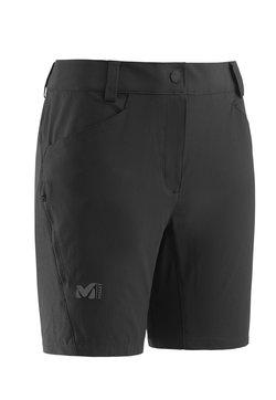 Millet - TREKKER  - Shorts outdoor - noir