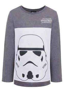 Star Wars - Langarmshirt - grau