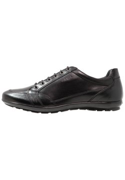 Geox - SYMBOL - Casual lace-ups - black