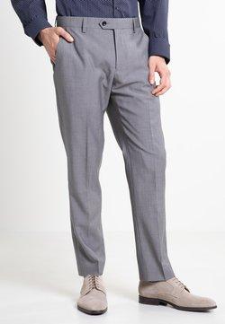 Next - TOLLEGNO SIGNATURE - Pantalon de costume - grey